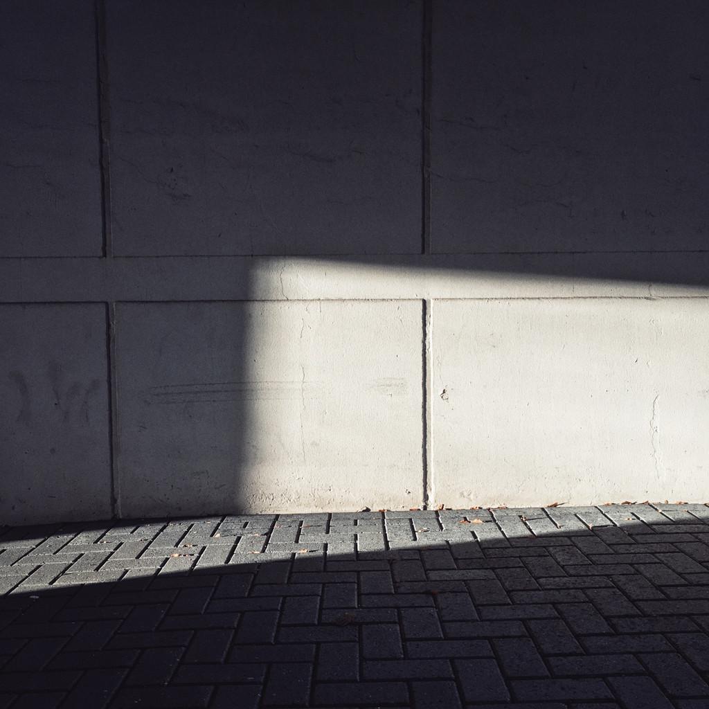 Standpunt en Compositie - Lightblock